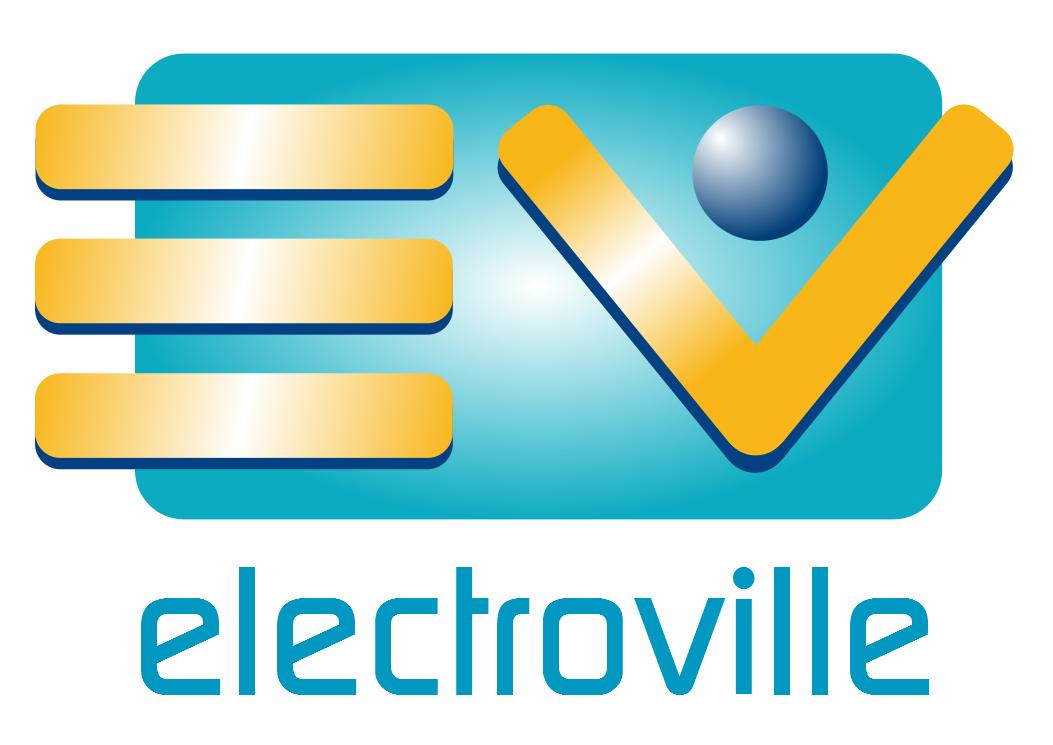 Electroville Logo