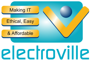 Electroville - making IT Ethical, Easy and Affordable